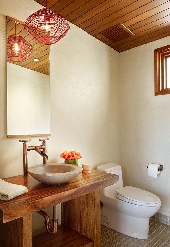 Diseno De Baño De Visitas:de baños modernos en la República Dominicana