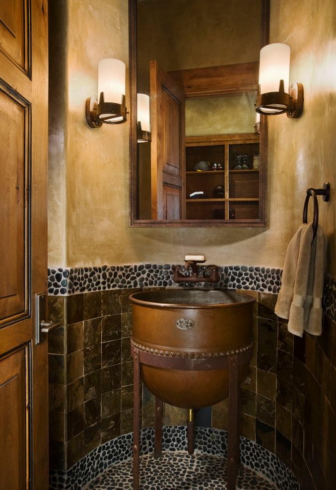 Diseno De Baño De Visitas: de baños modernos en la República Dominicana