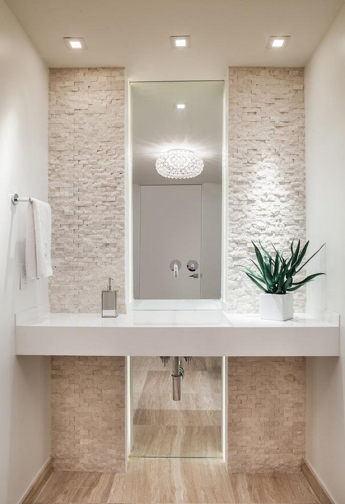Diseno Baño De Visitas:de baños modernos en la República Dominicana