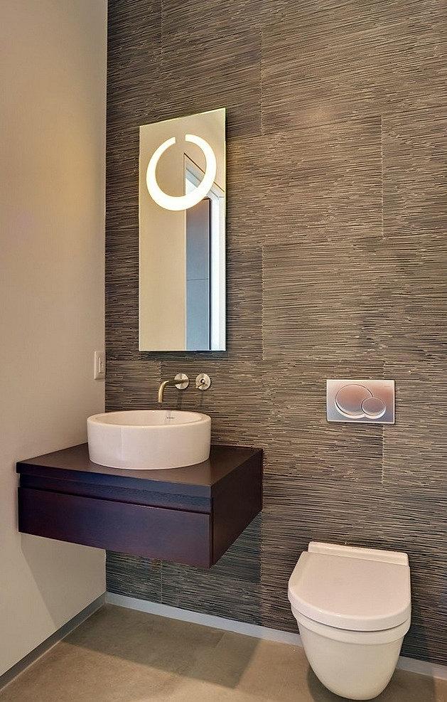 Baños Modernos De Visita: de baños modernos en la República Dominicana