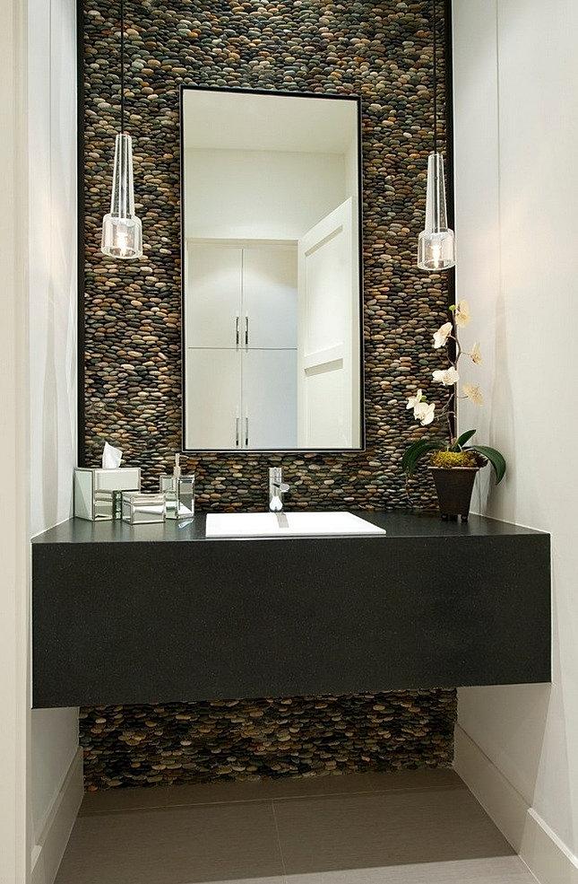 Imagenes Baños De Visita:de baños modernos en la República Dominicana