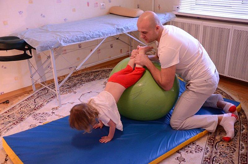 Как лечить дцп в домашних условиях у детей