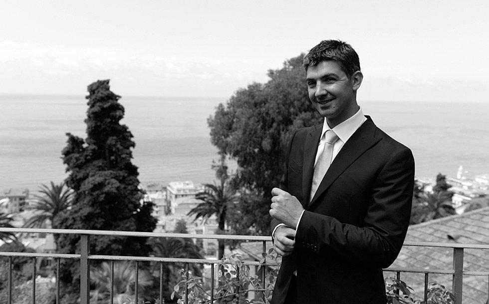 Christian bianco architetto about for Progettista edile professionista