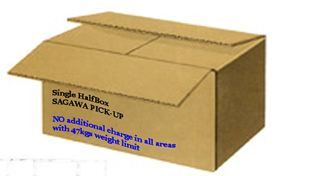 Forex balikbayan box japan