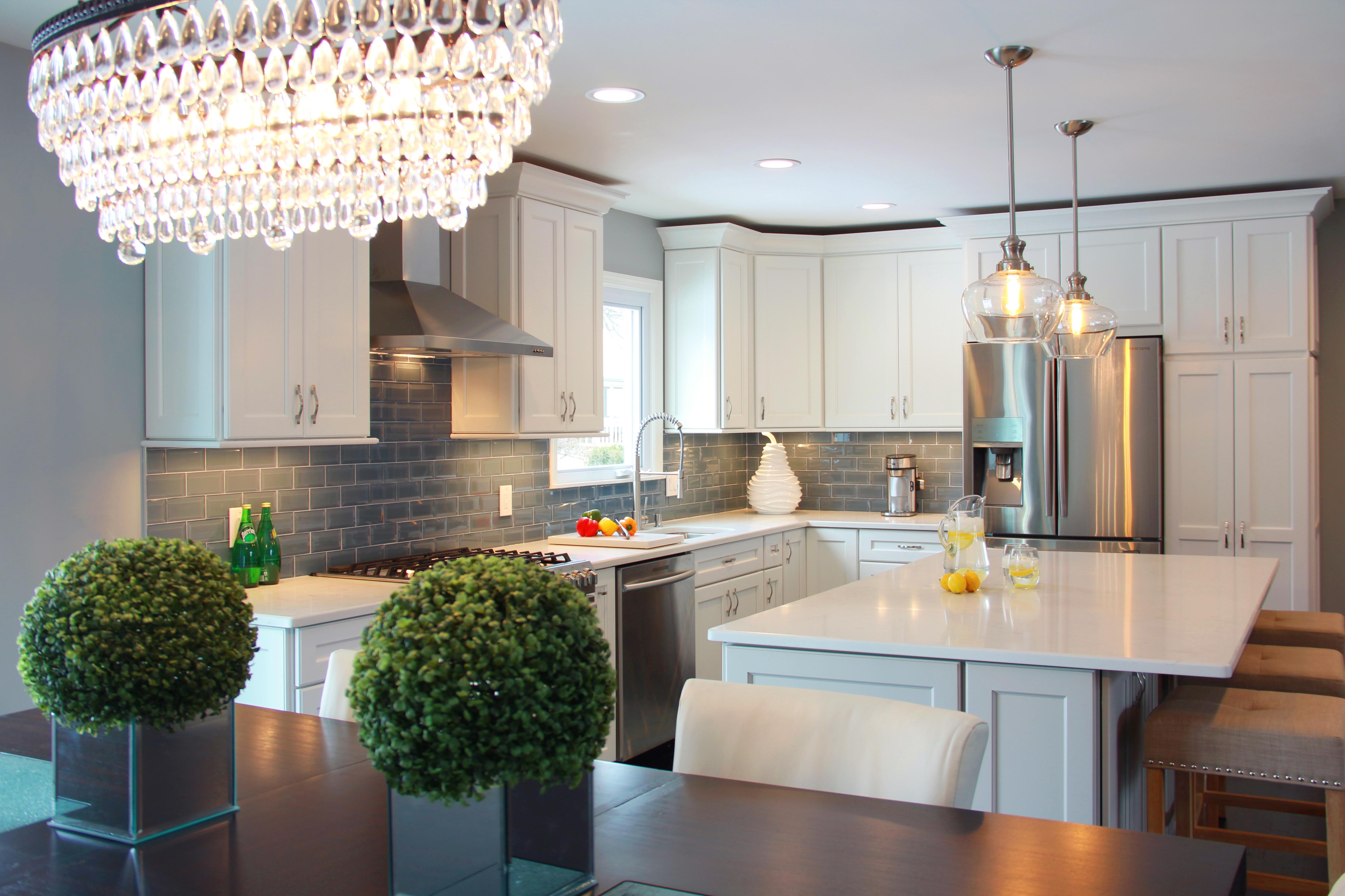 Arias home design build love central nj interior designer - Home decor nj decor ...