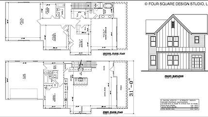 0 MANILA - ROUGH SCHEMATIC DESIGN 3-10-2