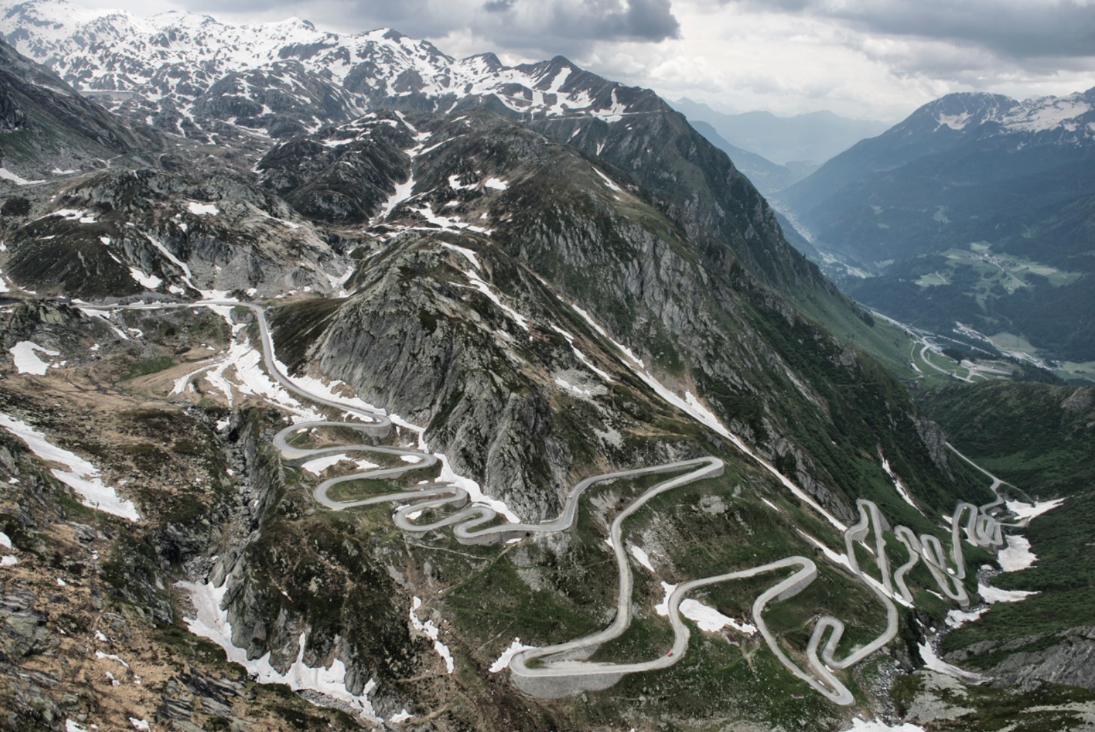 cycle touring europe the gotthard pass when to go. Black Bedroom Furniture Sets. Home Design Ideas