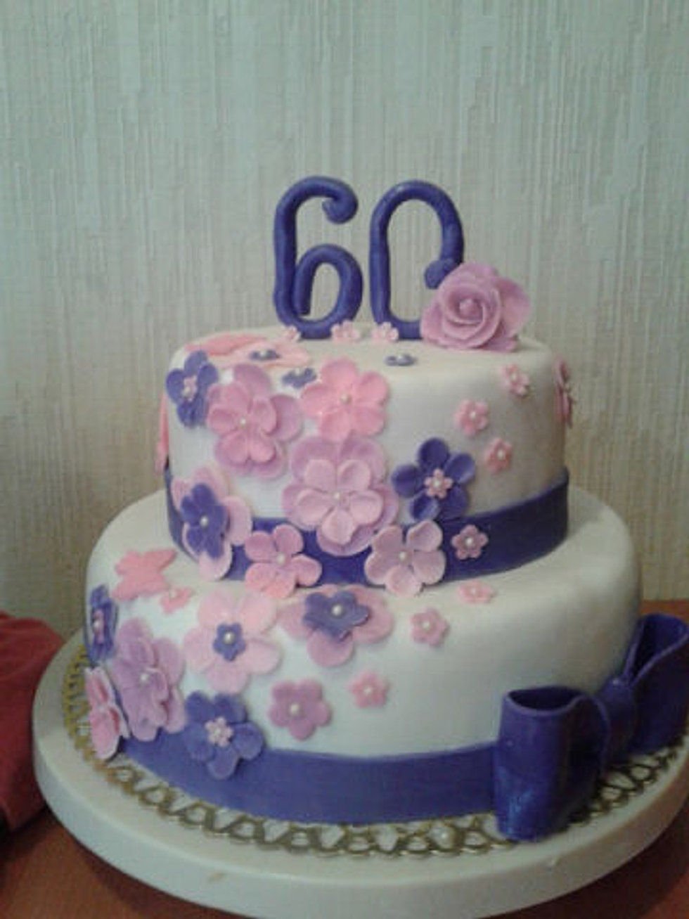 Торты на день рождения 70 лет фото
