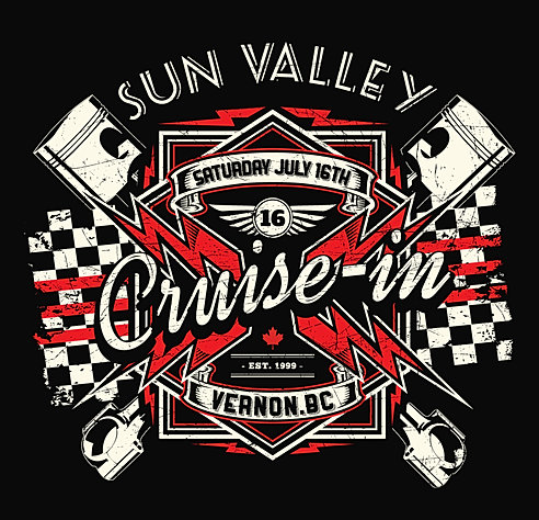 Sunvalleycruisein T Shirts