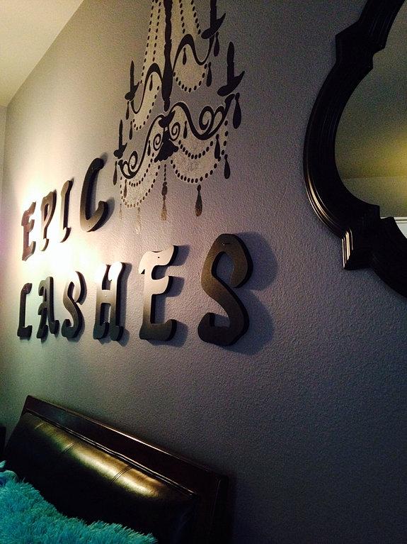 Epic Lashes