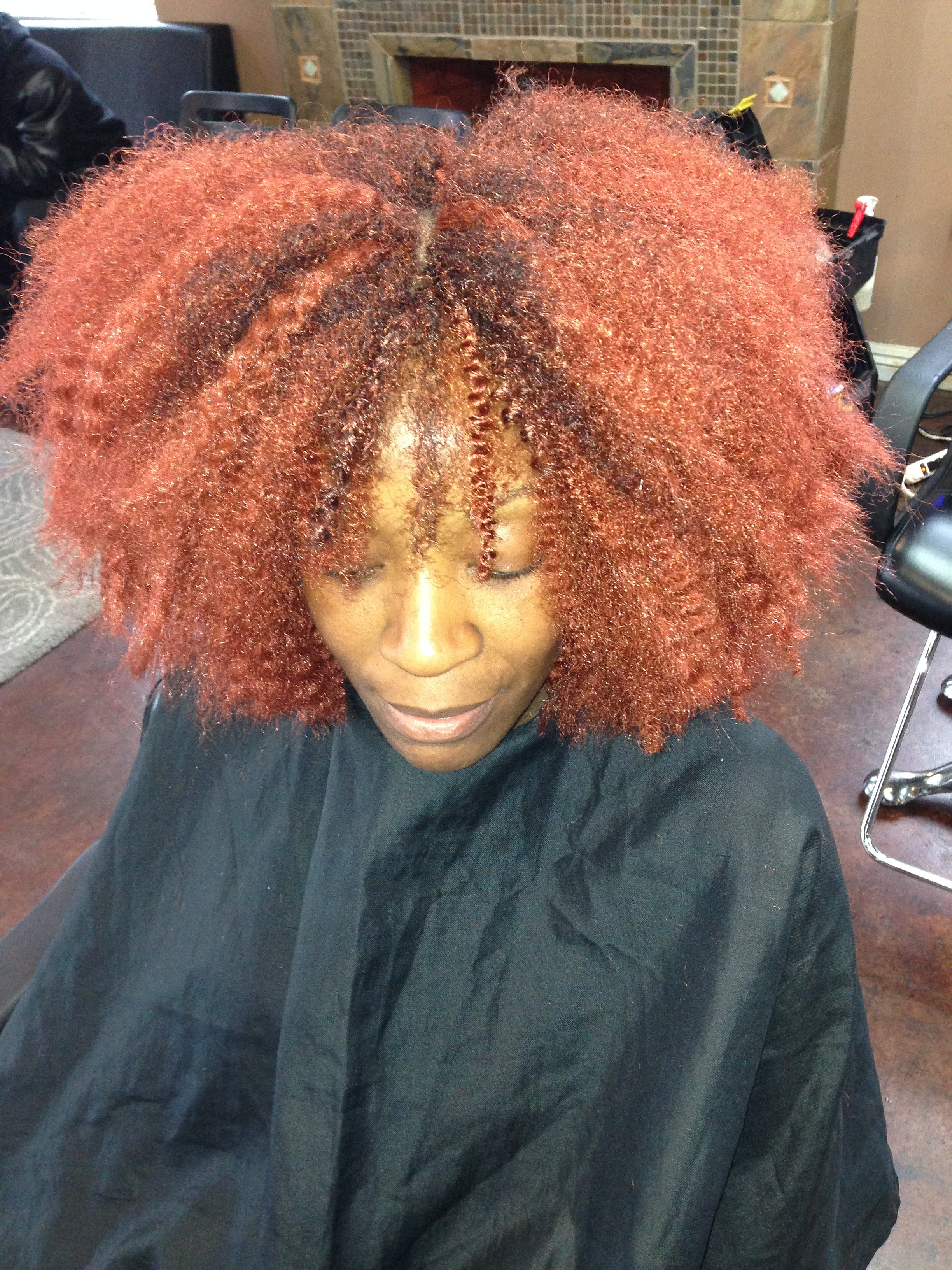 Crochet Braids In Atlanta : Crochet Braids