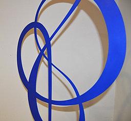 Nudos Sculpture