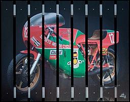 Ducati Mike Hailwood