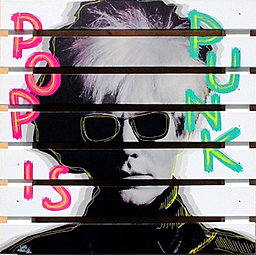 Andy Warhol was a Punk Star