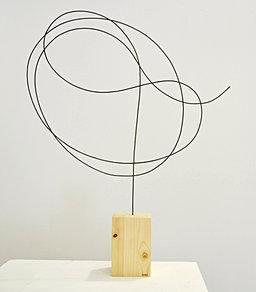 Trazos Sculpture