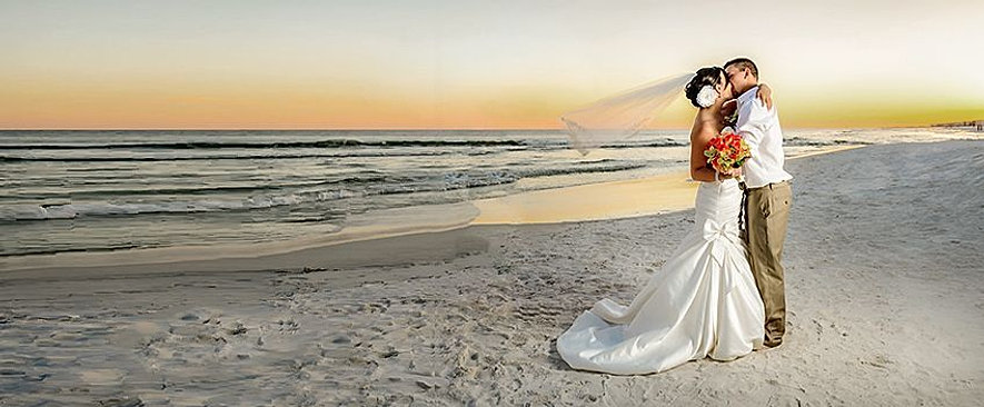 Crysal Beach Weddings