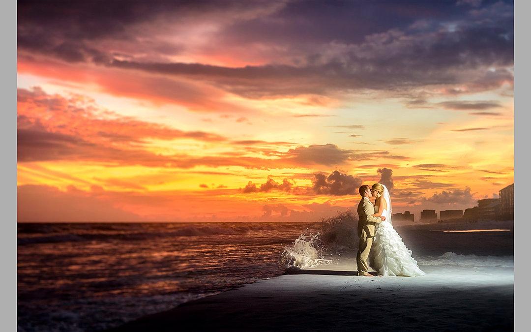 Crystal Beach Weddings Llc