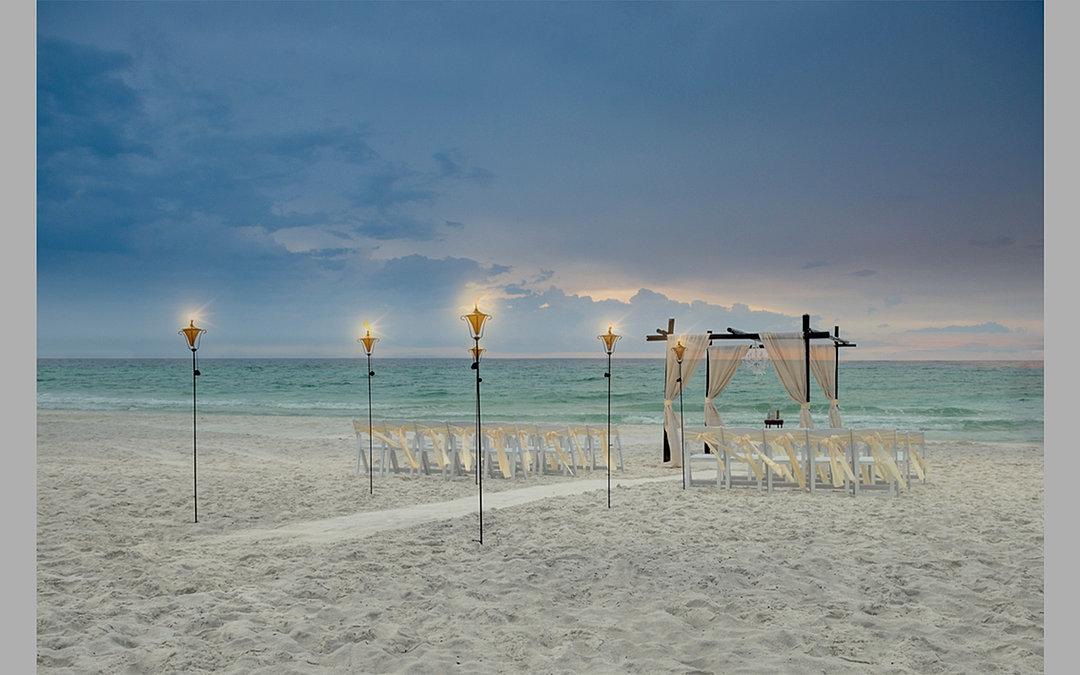 Destin Beach Weddings