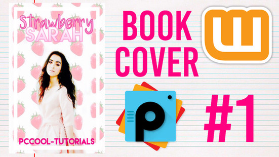 How To Make A Good Book Cover For Wattpad : Wattpad book cover using picsart pccool