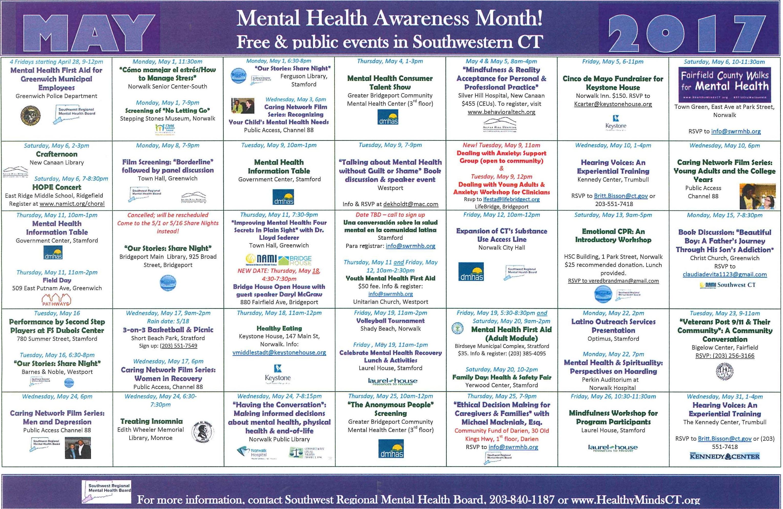 mental health Fairfield