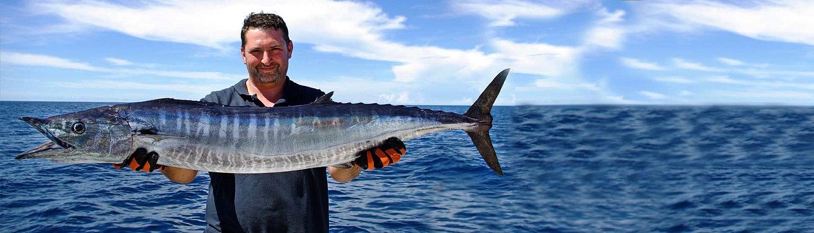 Sarasota charter fishing deep sea charter fishing for Deep sea fishing sarasota fl