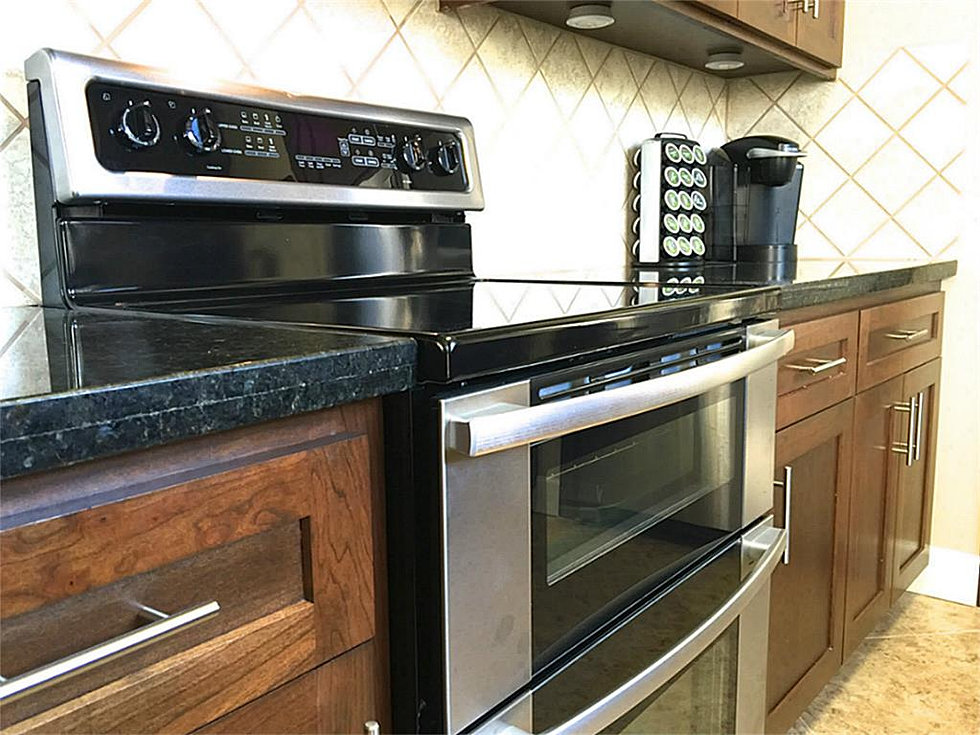 Maytag gas oven fault codes