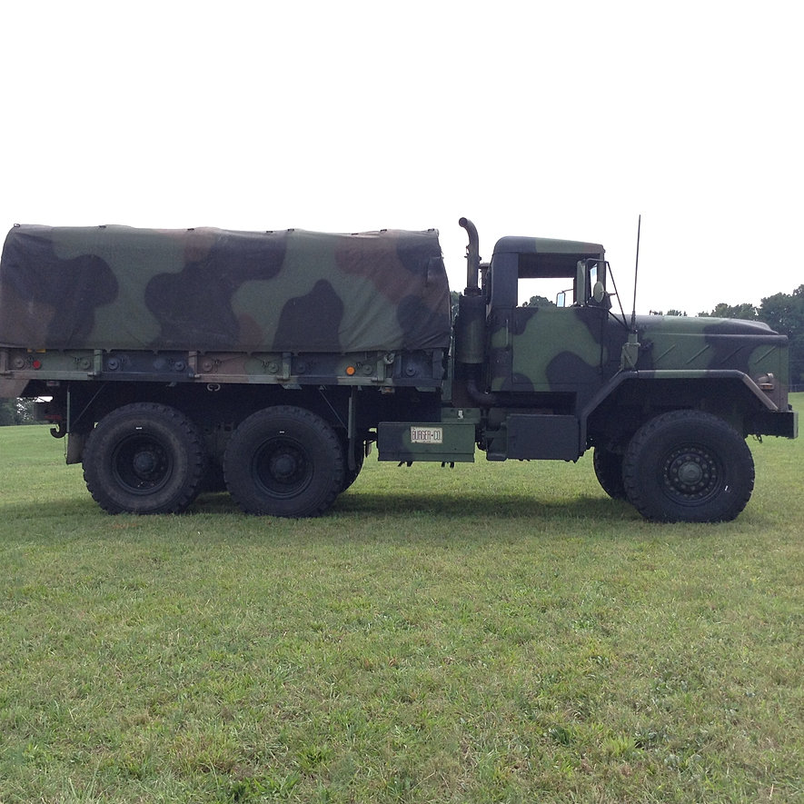 Bug Out Vehicle M1009 : Military trucks for sale bug out vehicles m a autos we