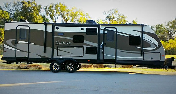 Campers For Rent Sportsman S Rv Rentals Rv For Rent
