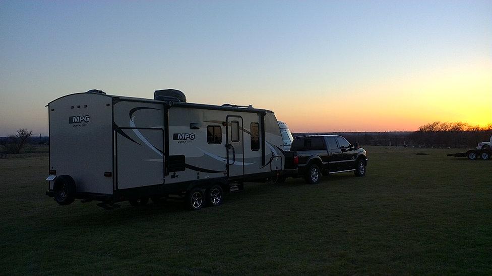 Camper for rent sportsman 39 s rv rentals dfw for Motor home rentals dallas