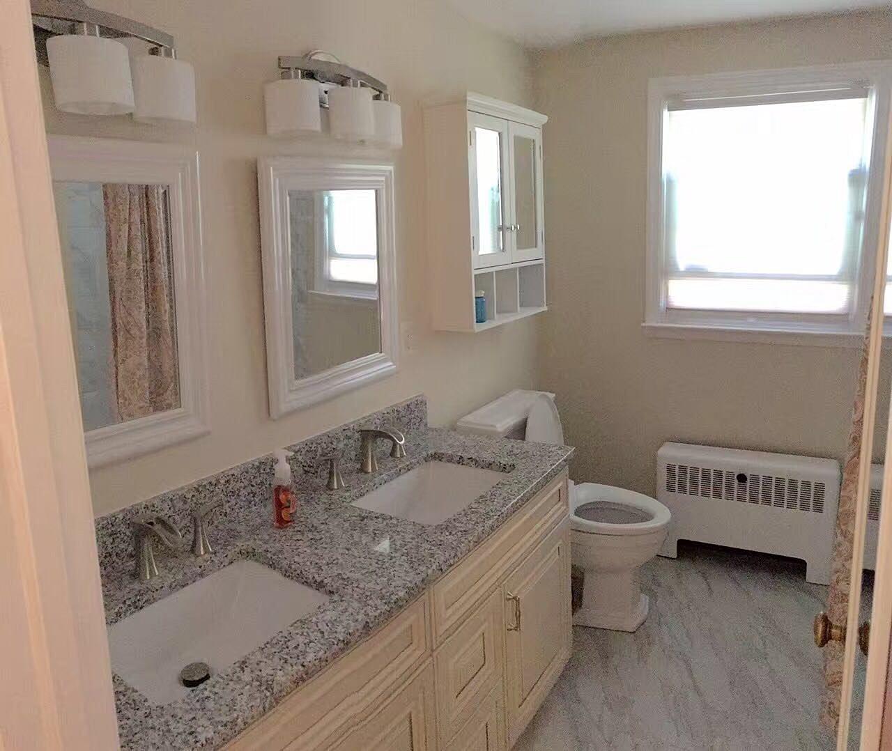 New England Granite Cabinets Kitchen Countertops Granite Bathroom