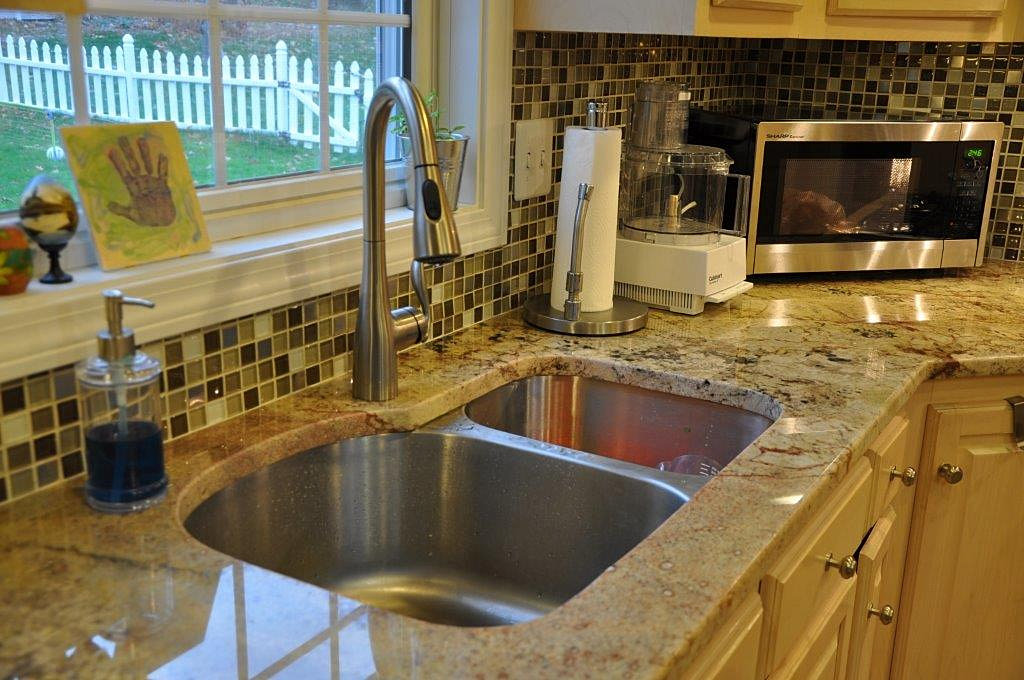 New England Granite Cabinets Kitchen Countertops Granite Typhoon Bordeaux