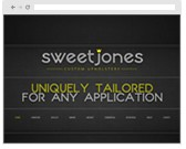 Sweet Jones Upholstery