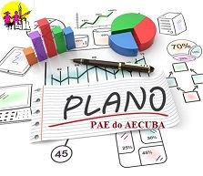 PAE - Plano de Ação Estratégico do AECUBA