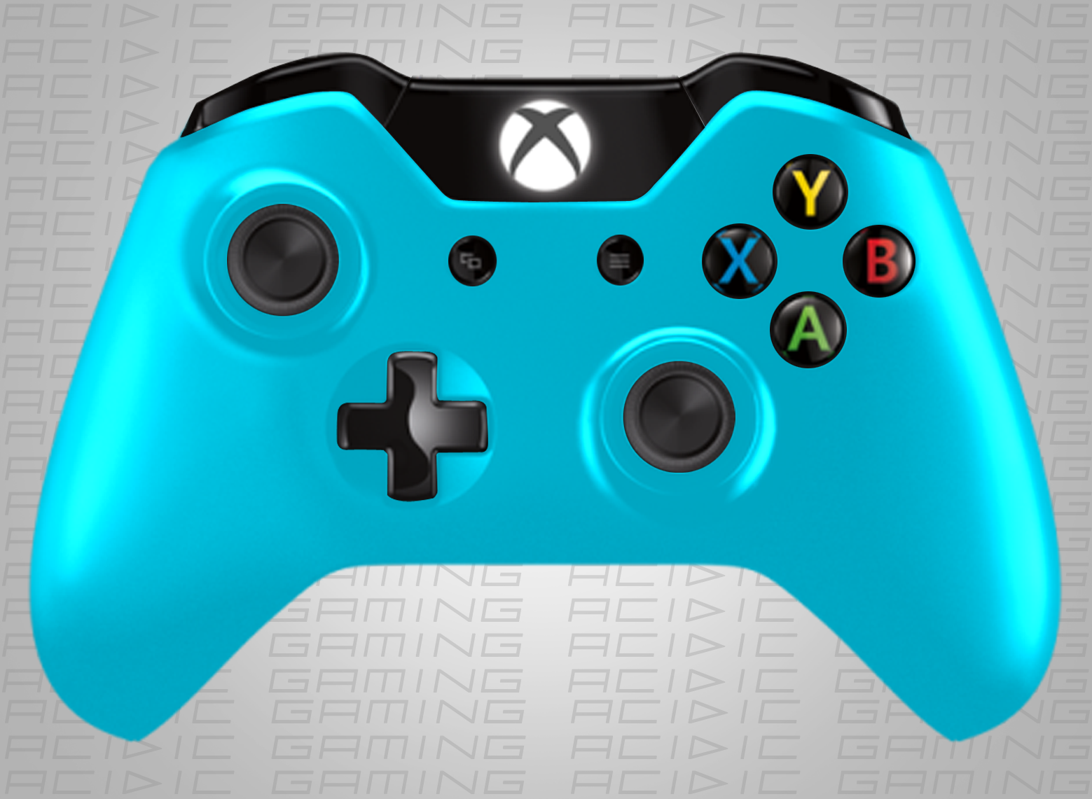 The gallery for --> Xbox One Controller Color