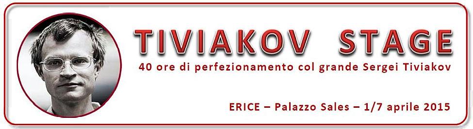 TIVIAKOV STAGE