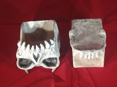 Demon Skull-7