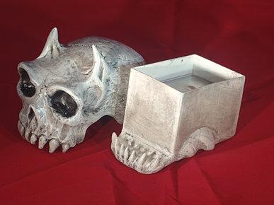 Demon Skull-8