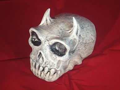 Demon Skull-2