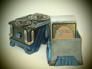 Steampunk-B6