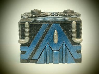 Steampunk-B2