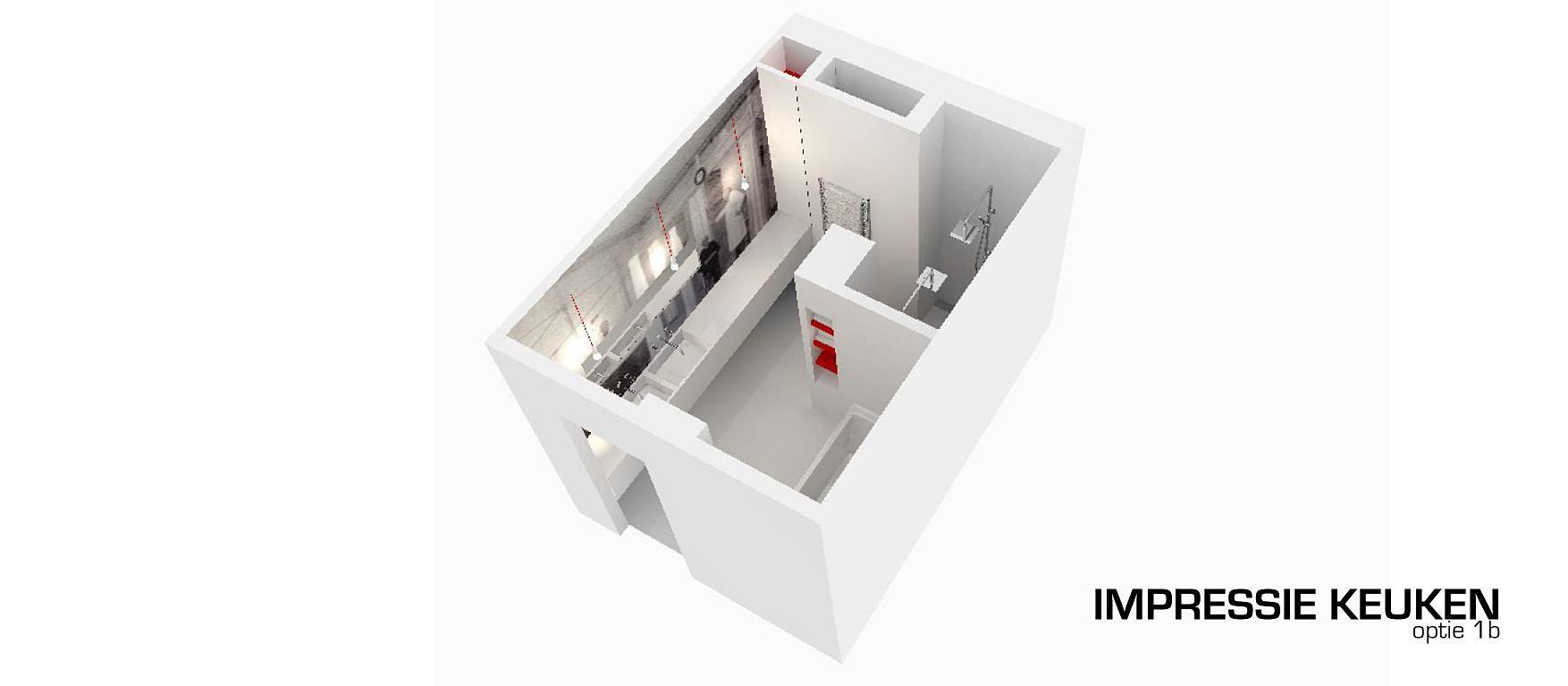 Atelier Blik Architectuur En Interieur Arnhem