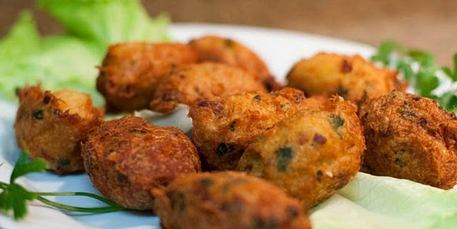 how to cook cod fish cakes