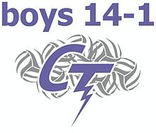 Boys 14-1