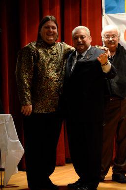 Krystian Tkaczewski & Mike Kilian