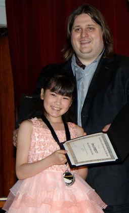Umi Garett & Krystian Tkaczewski, 2011