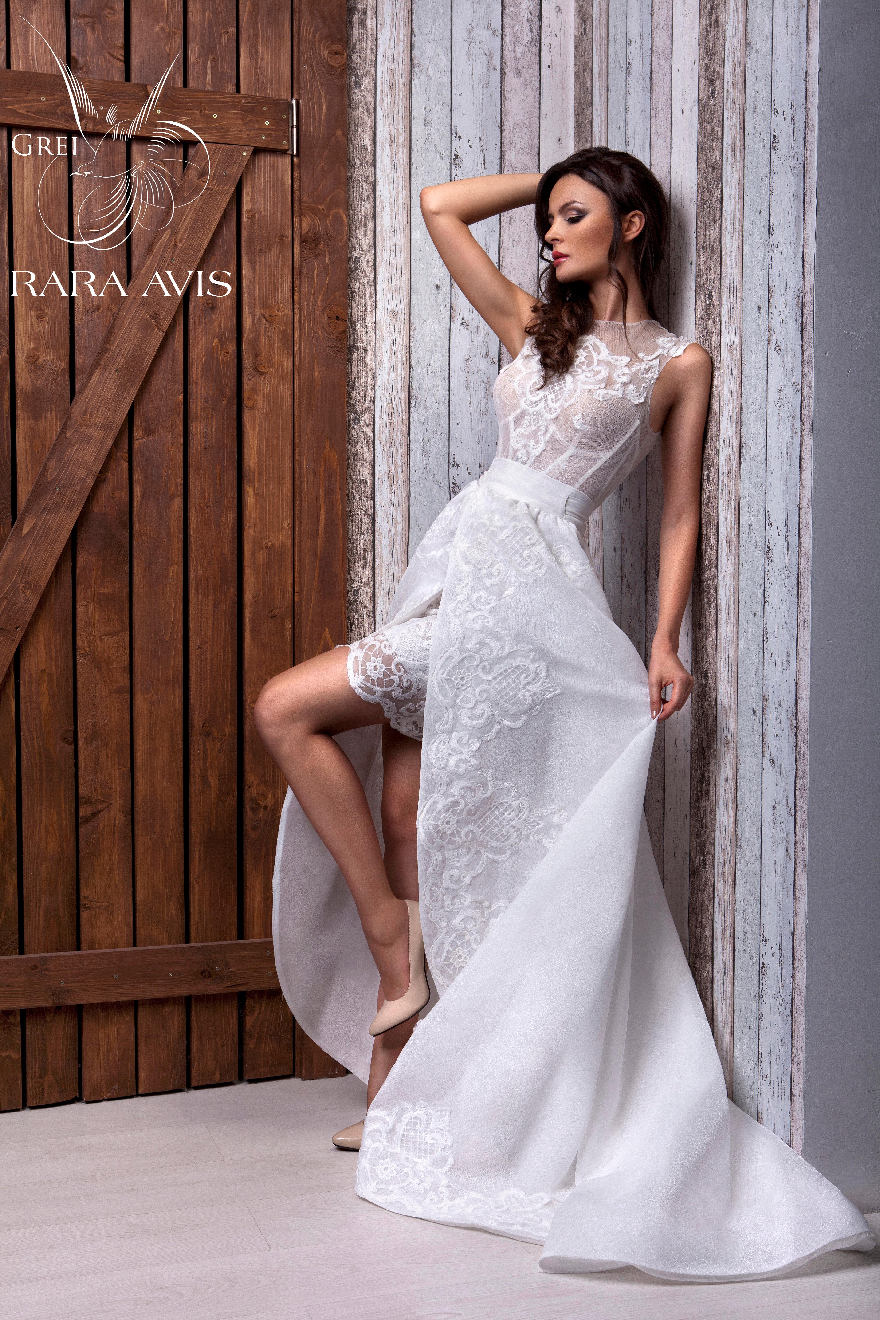 Что у невест под платьями 23 фотография