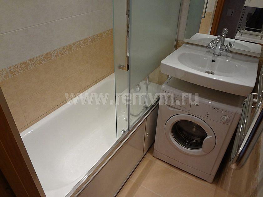 Ремонт ванной комнаты и туалета в хрущевке своими руками