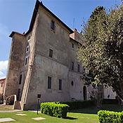 Maccarese, Castello di San Giorgio.jpg