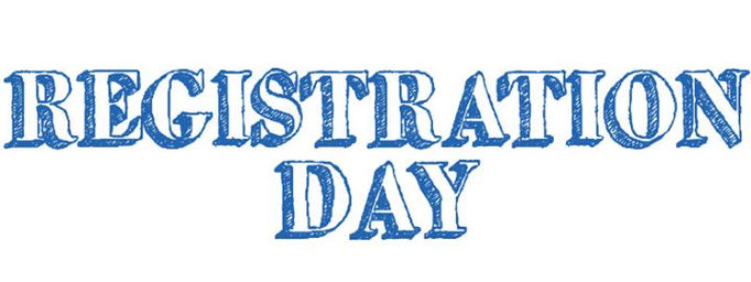 Image result for registration day