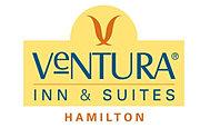 Ventura Inn & Suites Hamilton Logo